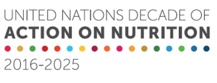 Tracking Nutrition Decade Commitments