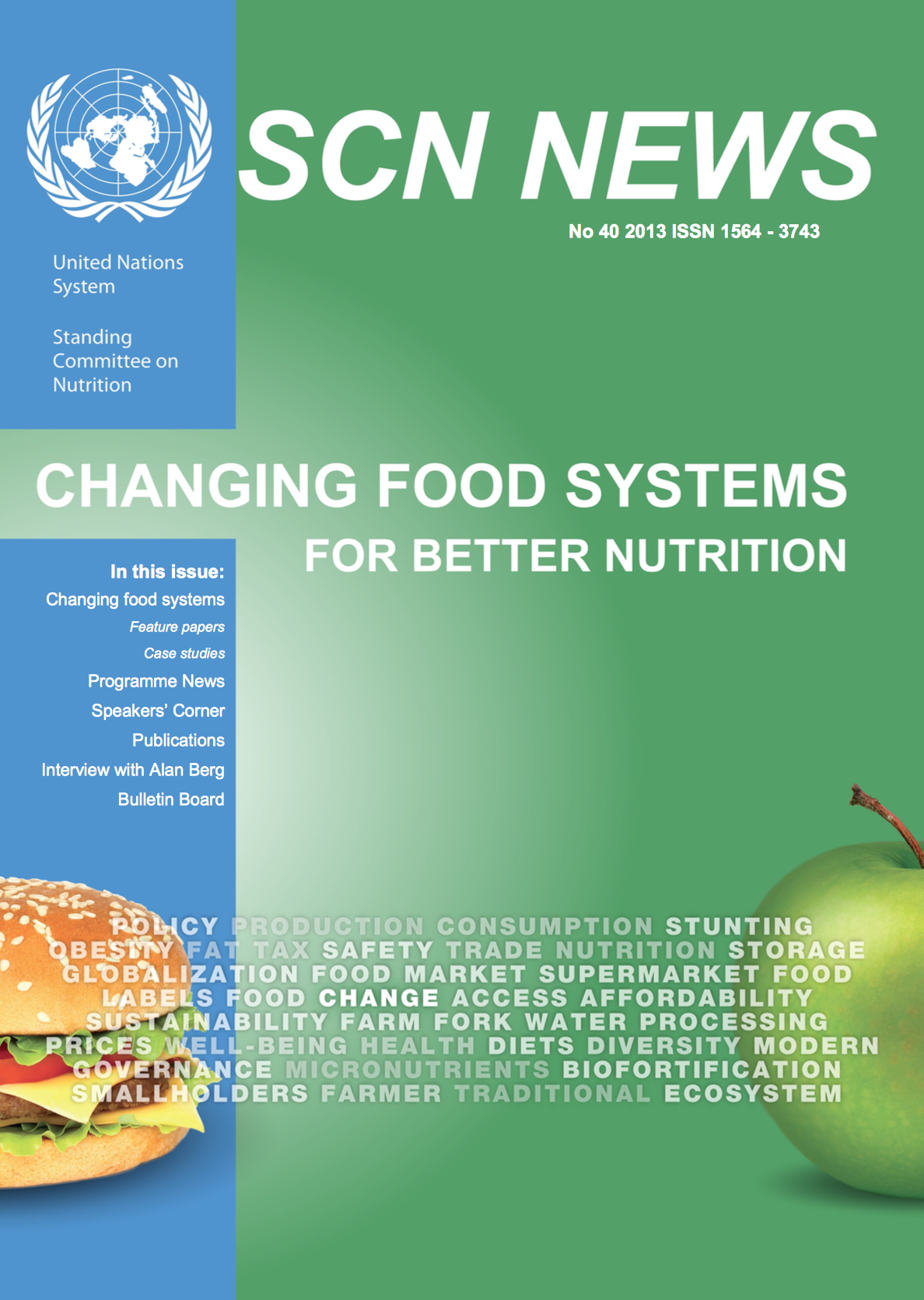 scn news 40 changing food systems for better nutrition